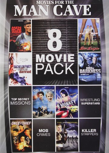 8-movie-pack-movies-for-the-man-cave-reino-unido-dvd