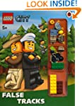 LEGO CITY: False Tracks Storybook wit...