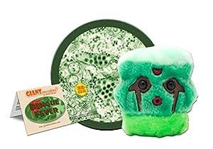 Giant Microbes Dengue Fever (Dengue Virus) Plush Toy