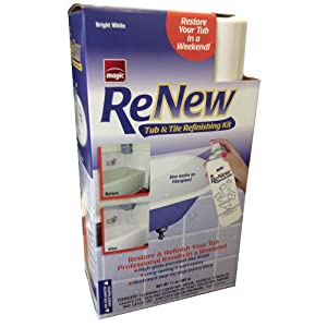 Frequently Asked Questions | Renew Kitchen  Bath Refinishing
