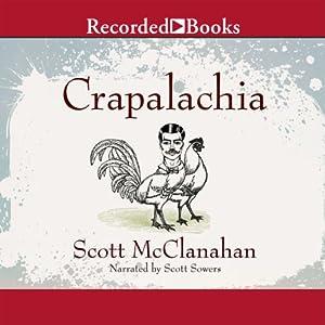 Crapalachia Audiobook