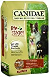 Canidae Dry Dog Food for All Life Stages Chicken Turkey