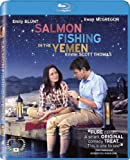 Salmon Fishing in the Yemen [Blu-ray] [2011] [US Import]