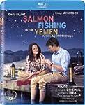 Salmon Fishing In The Yemen (Blu-ray)