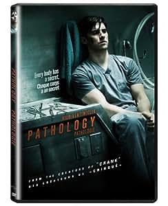 Pathology / Pathologie (Bilingual)
