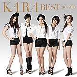 KARA CD 「KARA BEST 2007-2010(初回限定盤)(DVD付)」
