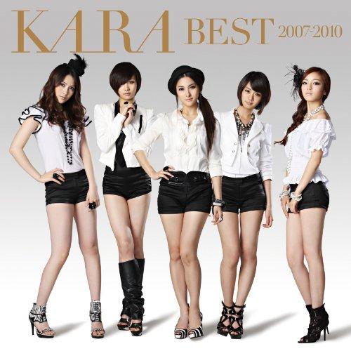 KARA BEST 2007-2010(初回限定盤)(DVD付)