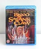 Blood on Satan's Claw (1971) [ Blu-Ray, Reg.A/B/C Import - United Kingdom ]