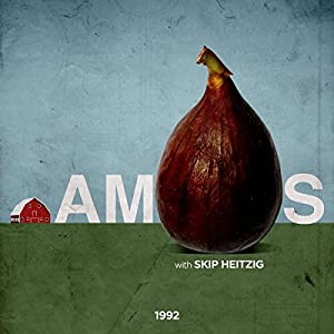 30 Amos - 1992 Speech
