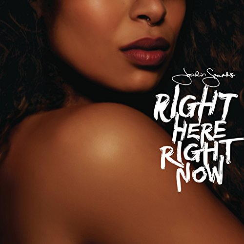 CD : JORDIN SPARKS - Right Here Right Now