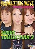 PRO WRESTLING WAVE WAVE コレクション3【値下げ販売中!】 [DVD]