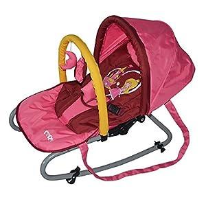 transat balancelle bebe avec capote et jouets princesse fr b 233 b 233 s pu 233 riculture