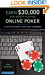 Earn $30,000 per Month Playing Online...