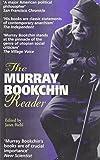 MURRAY BOOKCHIN READER