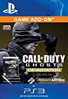 Call of Duty: Ghosts - Devastation   [Online Game Code]