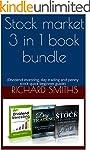 Stock market 3 in 1 book bundle: (Div...