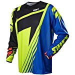 Shift Racing Reed A1 Faction LE Men's OffRoad/Dirt