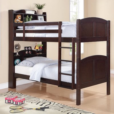 Bunk Beds Modern 770 front