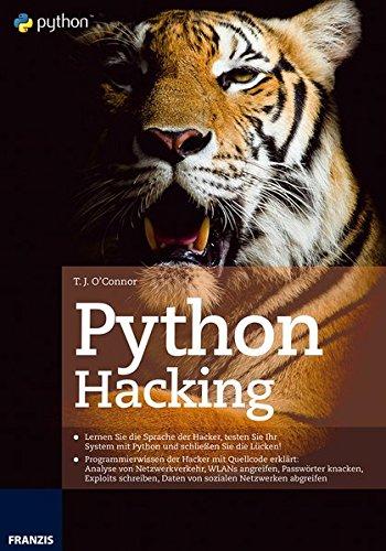 python-hacking