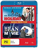 Mr. Bean's Holiday / Mr. Bean: The Ultimate Disaster Movie Blu-Ray