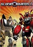 echange, troc Gladiformers, vol. 2 : robots gladiateurs