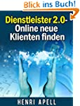 Dienstleister 2.0 - Online neue Klien...