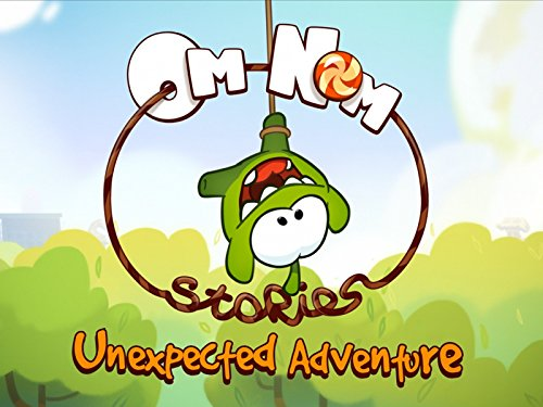 Cut the Rope - Om Nom Stories