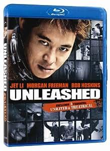 Unleashed [Blu-ray]