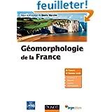 Géomorphologie de la France
