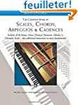 The Complete Book of  Scales, Chords,...