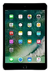 Apple iPad mini 4 Tablet( 7.9 inch, 32GB, Wi-Fi Only), Space Grey