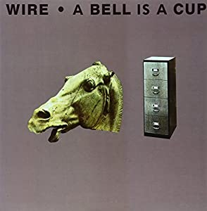 Bell Is a Cup