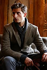 Contemporary Tweed