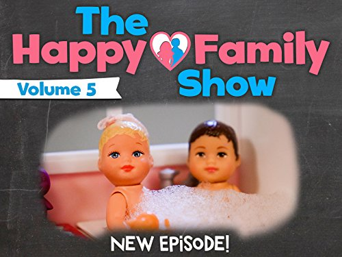 The Happy Family Show - Season 5