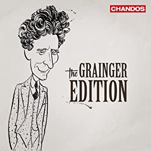 The Grainger Edition