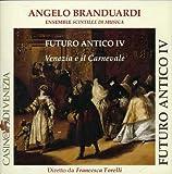 Futuro Antico IV by Angelo Branduardi