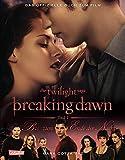 Bella und Edward: Breaking Dawn - Biss zum Ende der Nacht: Das offizielle Buch zum Film