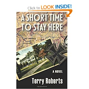 A Short Time to Stay Here read online
