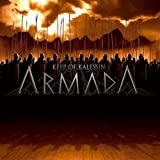 Armada [VINYL] Keep Of Kalessin