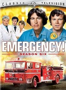Emergency! The Complete Sixth Season