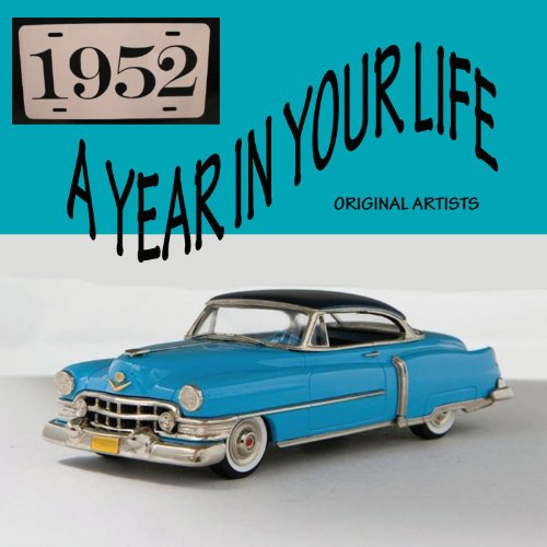 Patti Page - A Year In Your Life 1952 [2 Cd] - Lyrics2You