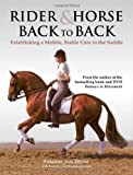 Rider and Horse Back to Back: Establishing a Mobile, Stable Core in the Saddle