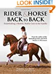 Rider & Horse Back to Back: Establish...