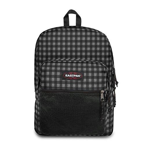 Eastpak Pinnacle Sac à dos, 38 L, Checksange Black