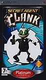 echange, troc Secret Agent Clank - Platinum Edition (PSP) [import anglais]