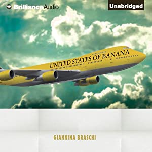 United States of Banana | [Giannina Braschi]