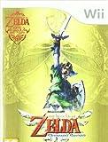 Wii Zelda Skyward Sword + Cd