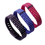 NEWLIBO 3 Colors(black,red,blue) with...