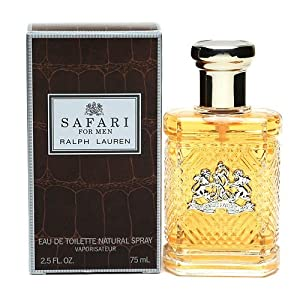 Safari By Ralph Lauren For Men Eau De