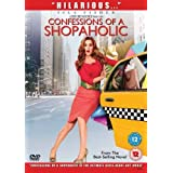 Confessions of  a Shopaholic [DVD]by Isla Fisher
